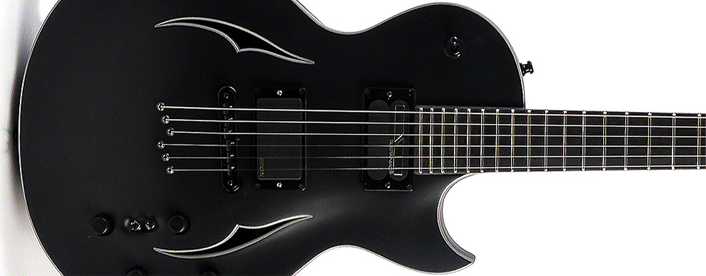 bLACKBEAUTY GUITAR